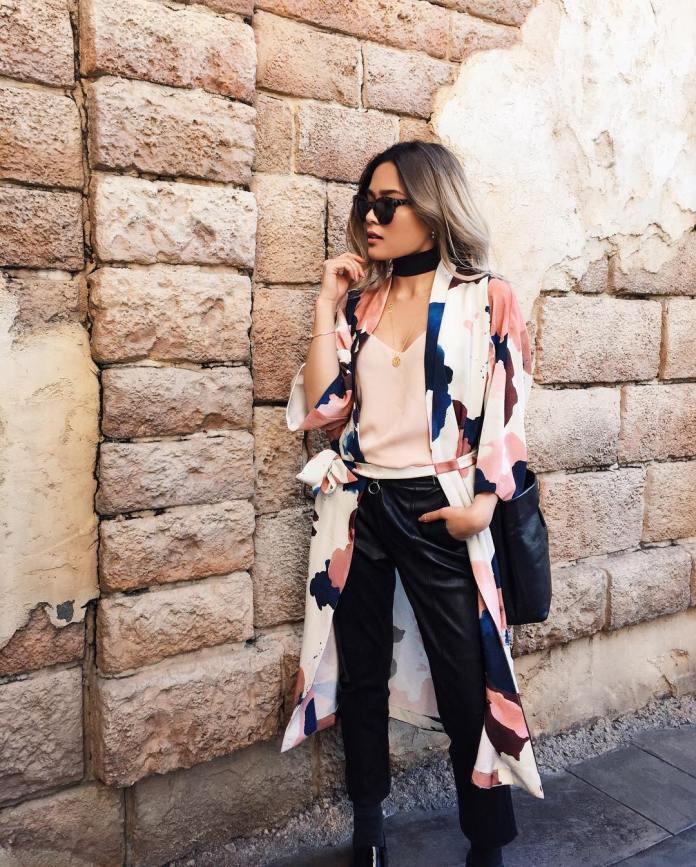 alex hoang, tsutsumi hoang, spring fashion 2016, spring sunglasses, flower sunglasses, spring style
