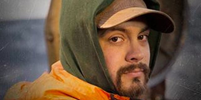 Mahlon Reyes appeared in several episodes of 'Deadliest Catch.'
