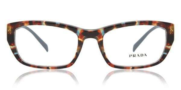 prada, glasses, womens