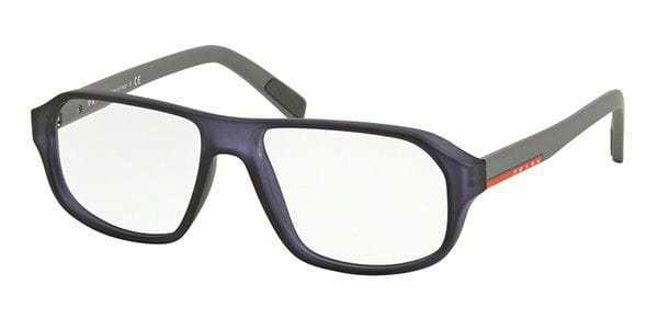 prada, glasses, mens