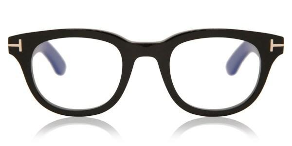 Tom Ford, glasses
