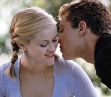One Thing That 'Terrified' Reese Witherspoon When She Got Pregnant At 22