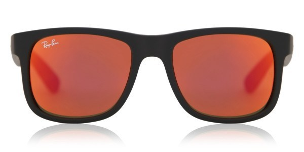 Ray-Ban sunglasses, Ray-Ban Justin color mix