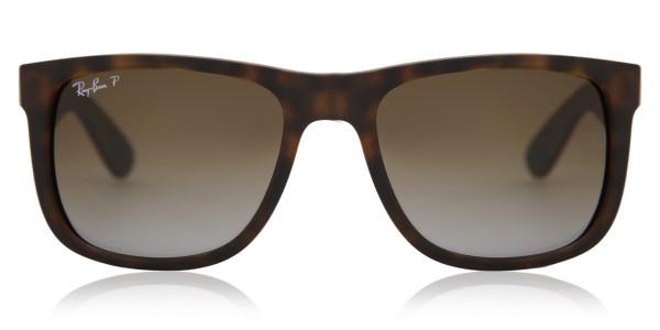 Ray-Ban sunglasses, Ray-Ban justin