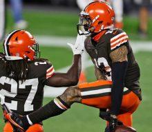 Scrutinized Browns stars Baker Mayfield, Odell Beckham Jr. start Week 2 game off hot