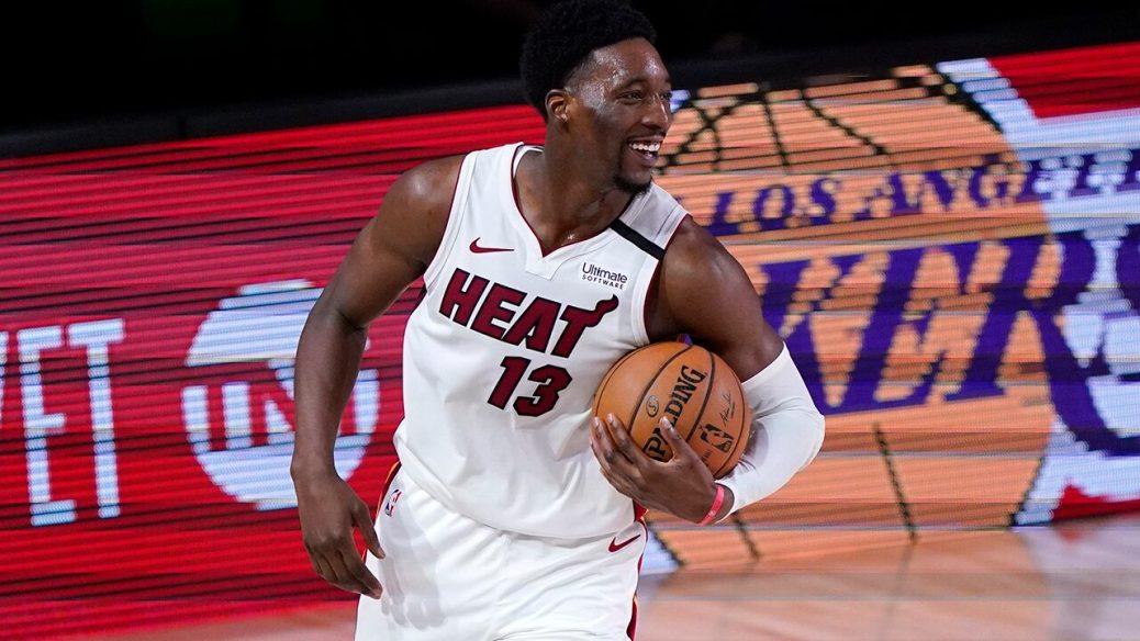 LA Lakers vs Miami Heat Pick - Game 1 NBA Finals