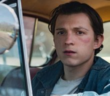 Tom Holland Responds After Fans Show Love For His Role In Netflix's The Devil All The Time