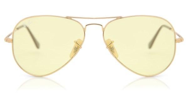 Johnny Depp Sunglasses in Fear and Loathing in Las Vegas
