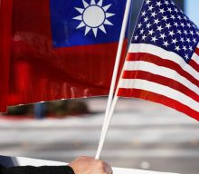 U.S and China are playing tug of war with this tiny island nation
