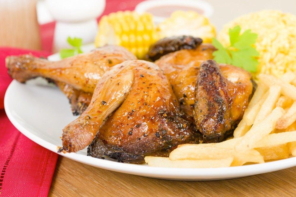 what to eat in portugal piri piri chicken