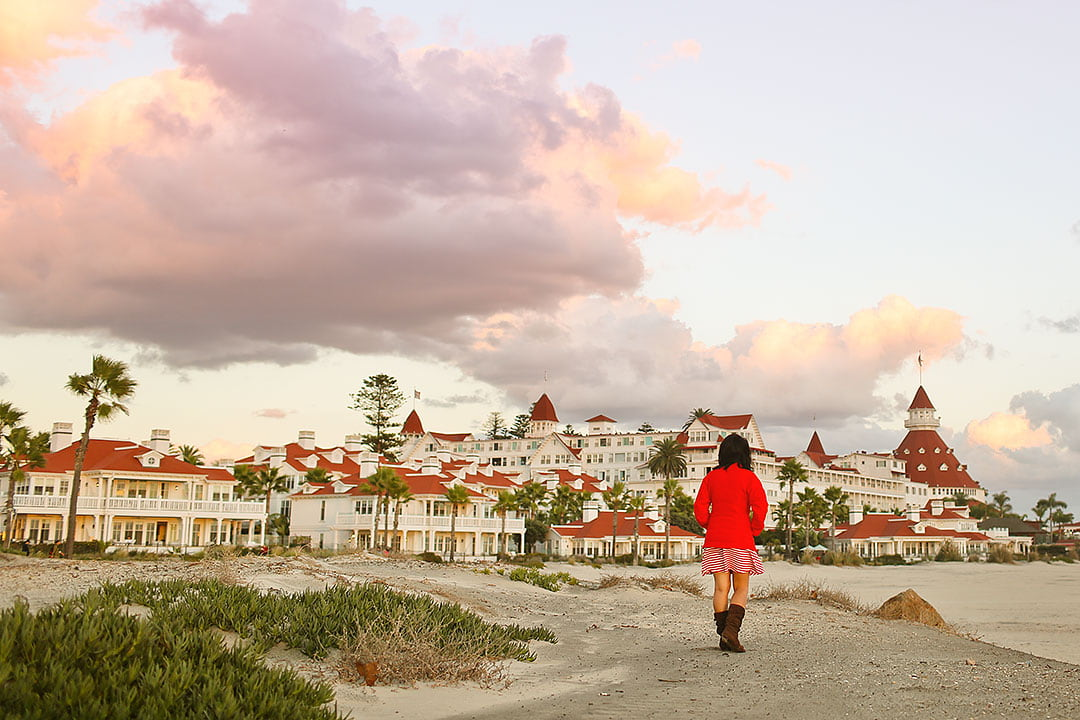 San Diego + 15 Best Places to Visit in November in USA