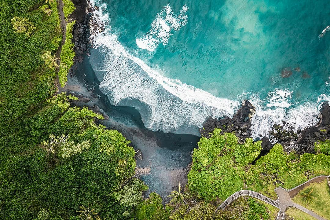 Maui + 15 Best Places to Visit in November in USA