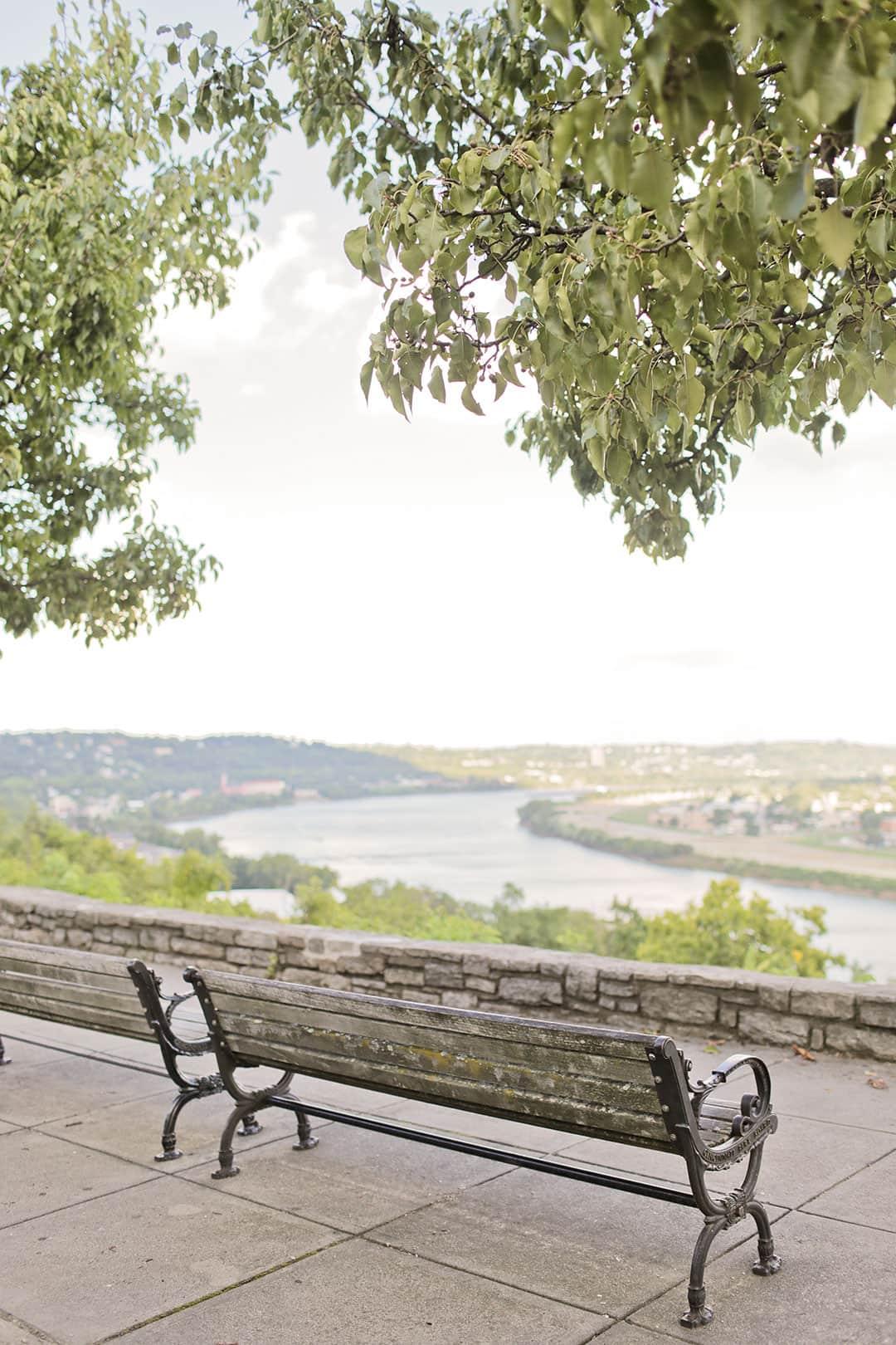 Cincinnati View + 15 Best Places to Visit in September in USA