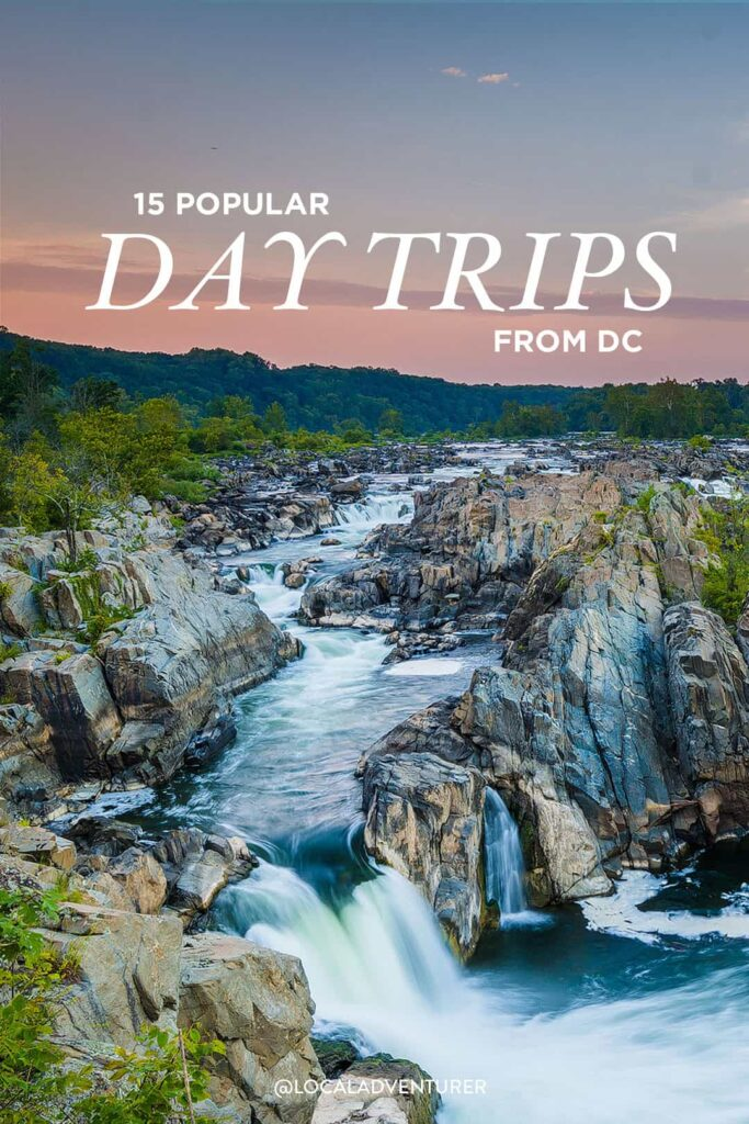 15 Best Day Trips from DC