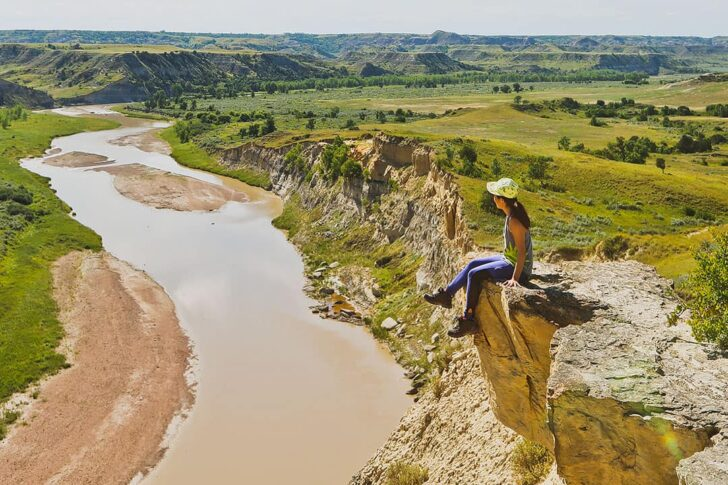35 Remarkable Things to Do in North Dakota