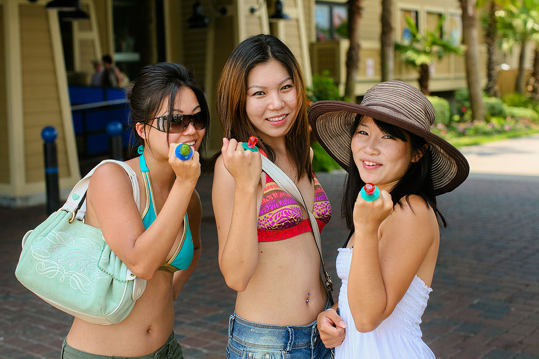 Fun Things to Do in Destin Florida with the Girls