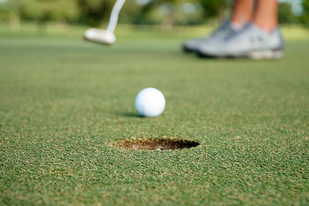 Destin Golf Courses