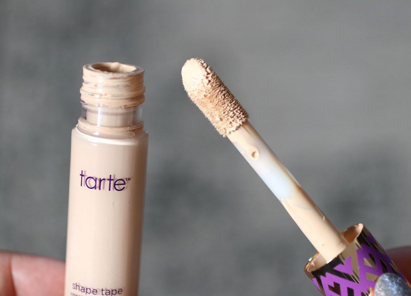 Tarte Shape Tape concealer review