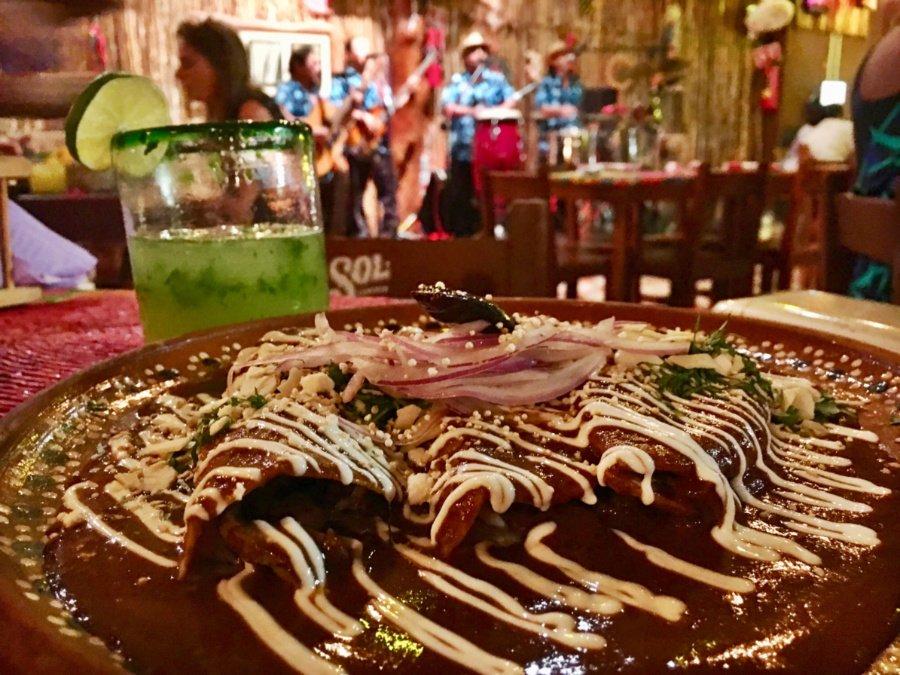 La Perla Pixan Cuisine best things to do in playa del carmen