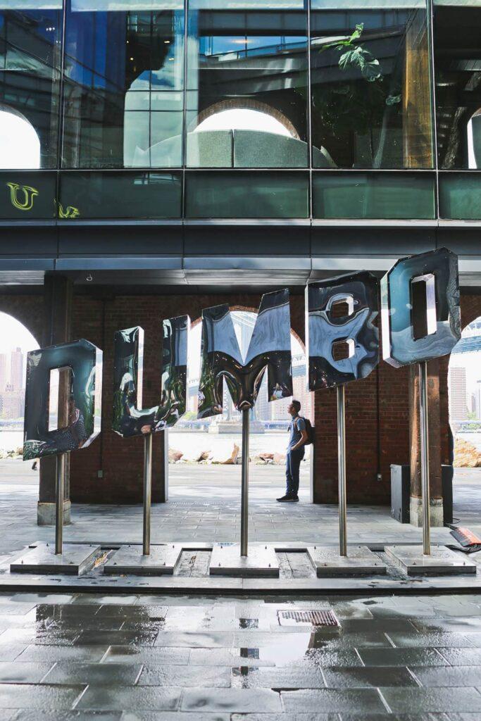 Empire Stores in DUMBO BK + 25 Best Instagram Spots in NYC