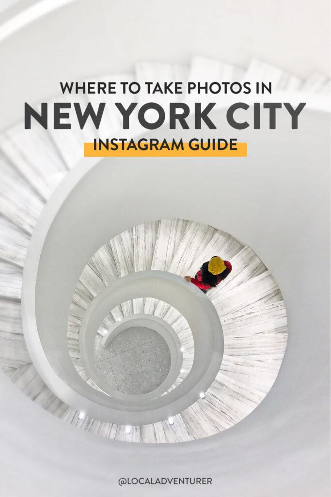 25 Best Photo Spots in NYC