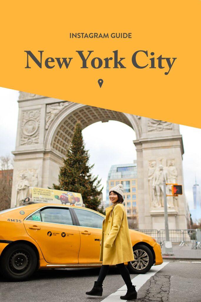 27 Best Instagram Spots in NYC