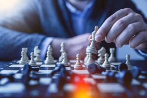 games to play in a Long distance relationship chess