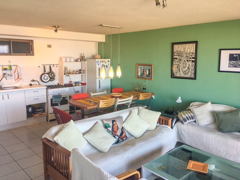airbnb coupon for valparaiso chile