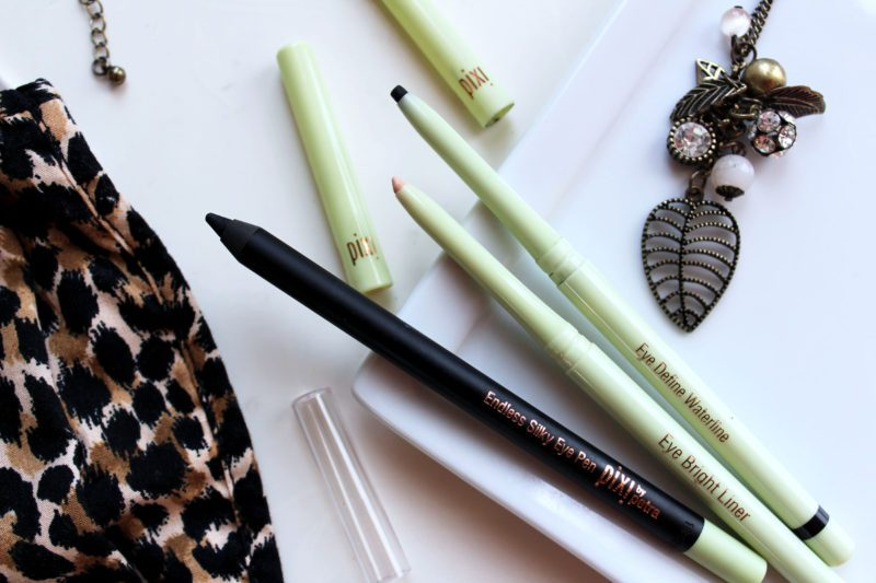 Best cruelty free eyeliner to wear during quarantine or with a mask - Pixi