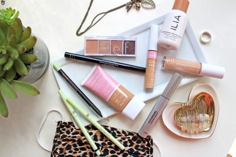 Cruelty free makeup to wear with a mask