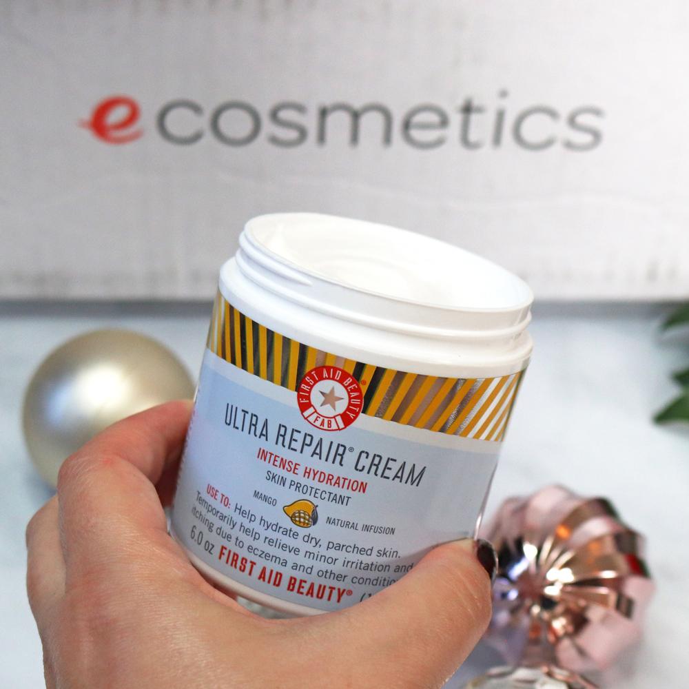 First Aid Beauty Ultra Repair Cream Mango