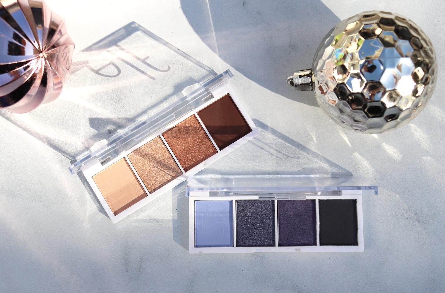 e.l.f. Bite Size Eyeshadow Palettes