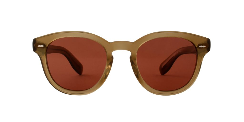 Oliver Peoples Cary Grant- Dusty Olive Sunglasses