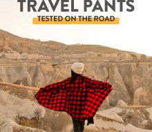 The Best Travel Pants in 2020 Both Comfortable and Stylish