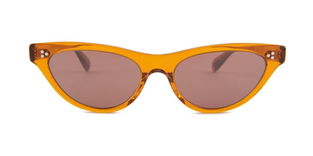 Oliver Peoples Zasia sunglasses
