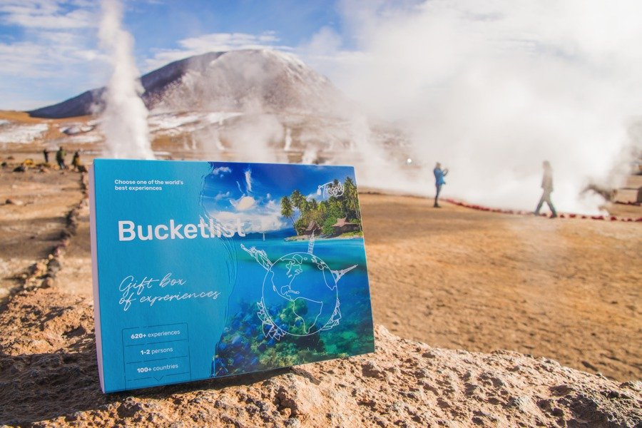 best travel gifts for tours and adventure