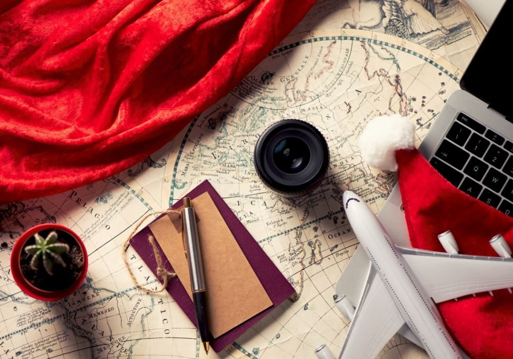best gifts for travel lovers this year