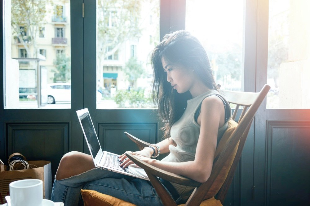 how to find freelance work online websites