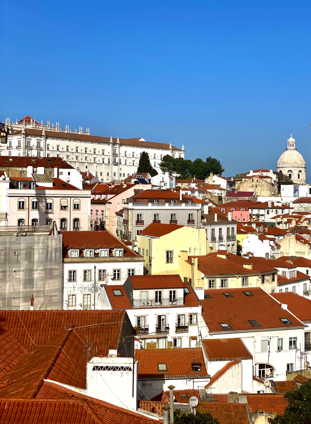 city of lisbon portugal
