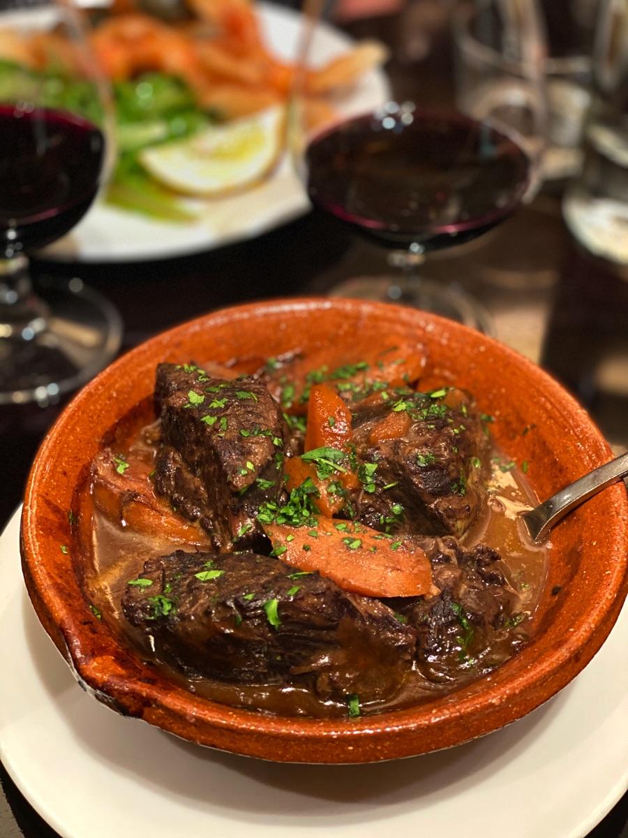 beef stew in paris