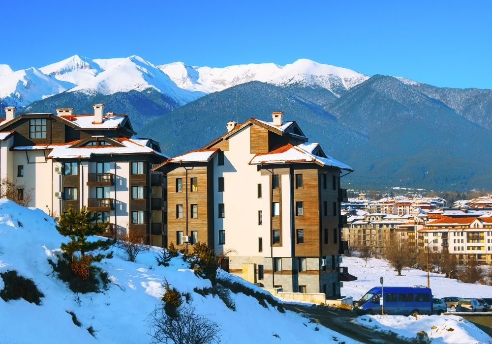 bansko bulgaria for remote workers