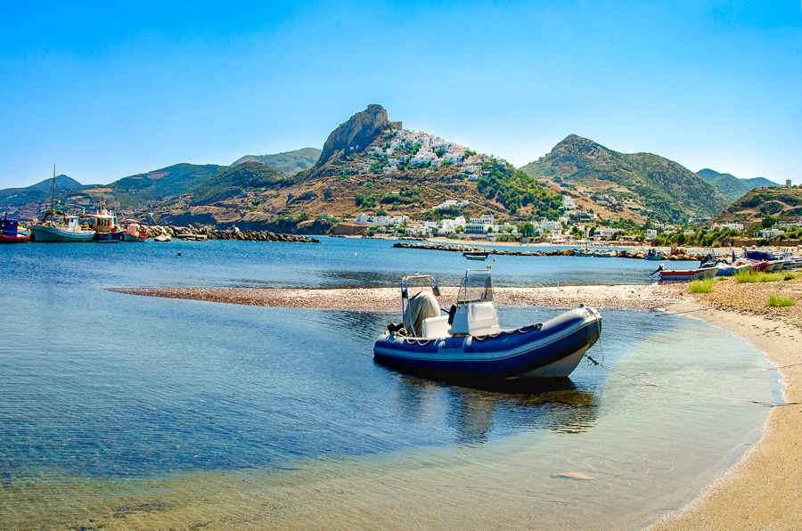 places to visit in greece skyros