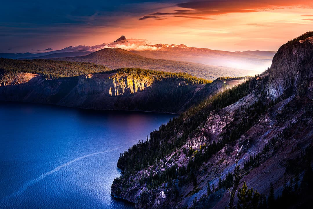 Things to Do at Crater Lake National Park