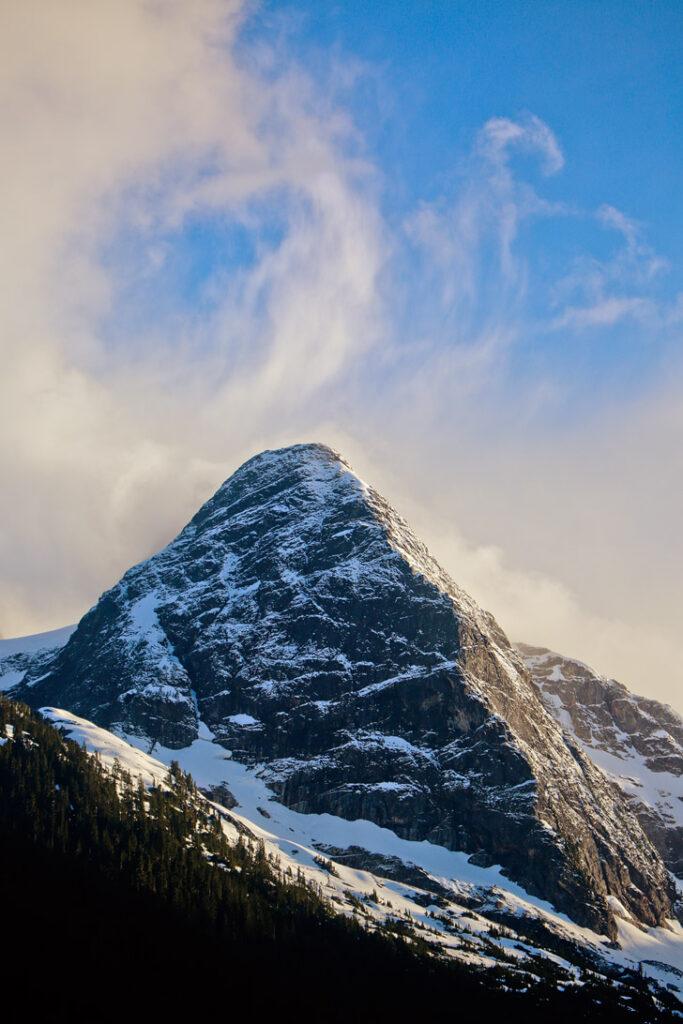 Northern Cascades National Park Washington USA // localadventurer.com