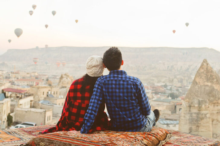 Looking for creative date night ideas? Check out our Alphabet Dating ideas. Thanks to Scrabble, you won't run out of ideas anytime soon. ABC Dating, A to Z Date Ideas // Local Adventurer #abcdate #date #datenight #datenightideas #datingideas #alphabetdate