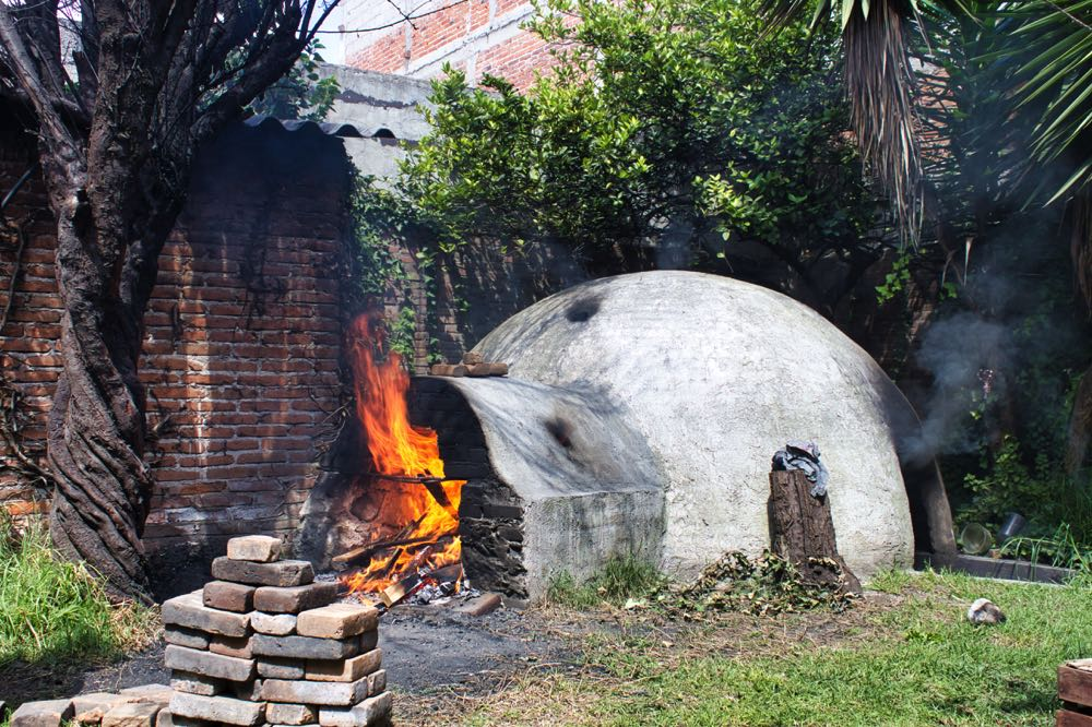 temazcal ceremony in cancun