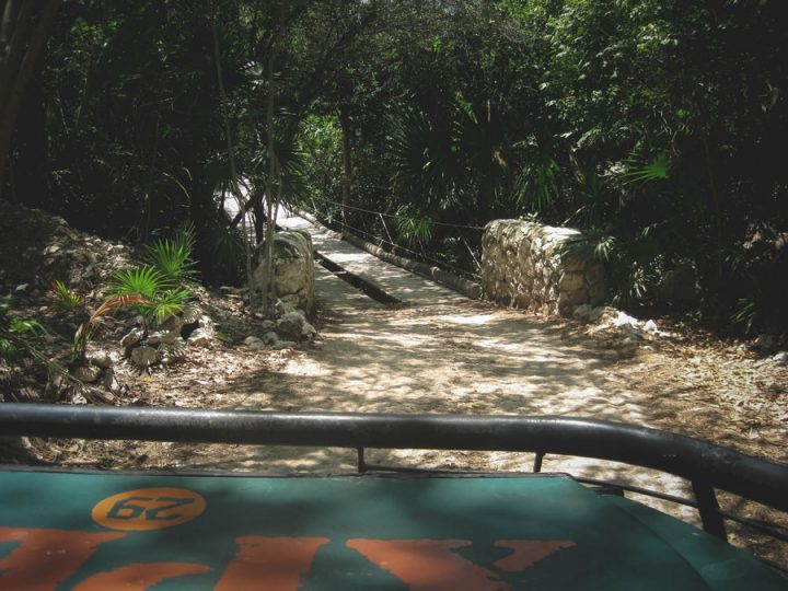 Xplor Cancun - 21 things to do in cancun