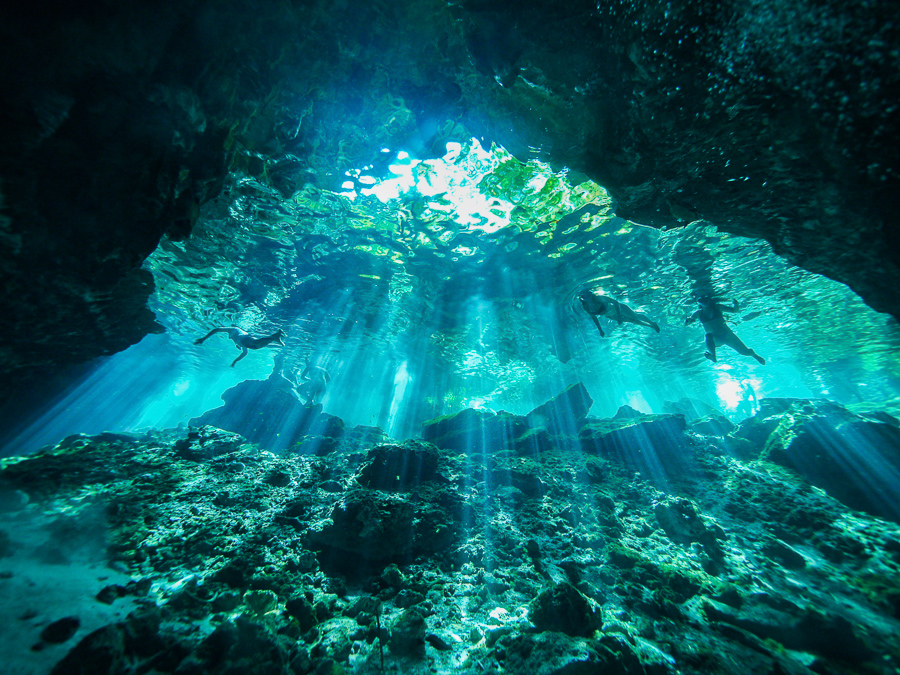 Ocean Views Cancun - 21 things to do in cancun