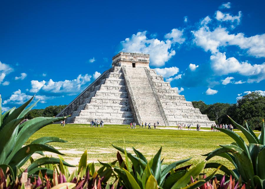 Chichen Itza Cancun - 21 things to do in cancun