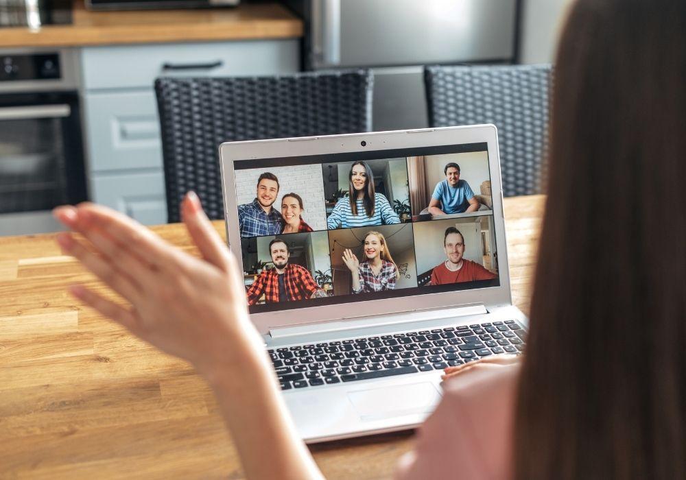 best programs for group calls for freelancers